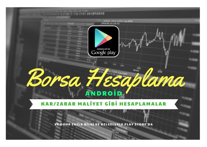 Borsa Hesaplama